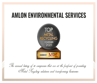 AMLON ENVIRONMENTAL SERVICES